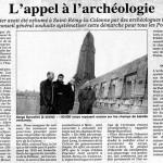 Des archéologues pour identifier 80.000 poilus anonymes dans GUERRE 1914 - 1918 articledejournal2-150x150