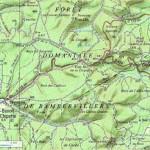 Le col de la Chipotte ou le trou de l'enfer dans GUERRE 1914 - 1918 carteem3-150x150