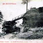 La roche Mère Henry – Senones dans VOSGES PITTORESQUES cartepostalesenones21-150x150