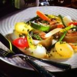 Tête de veau et légumes en vinaigrette dans LORRAINE GOURMANDE tetedeveauvinaigrette-150x150
