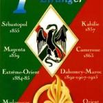 Camerone et l'Aigle du Régiment Etranger 1852-1870 dans PAGES D'HISTOIRE 132001-150x150