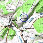 La grotte du Haut du Mont à Aroffe dans VOSGES PITTORESQUES cartedaroffe-150x150