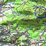 La roche du sapin sec - Nayemont-les-Fosses dans VOSGES PITTORESQUES carterochedusapinsec-150x150