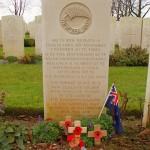Le soldat inconnu néo-zélandais dans LES SOLDATS INCONNUS nouvelle-150x150