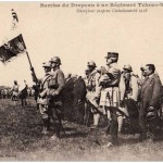 Les légionnaires tchécoslovaques et la première guerre mondiale dans GUERRE 1914 - 1918 remisedrapeau-150x150