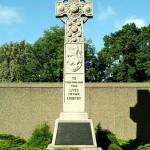 L'accident ferroviaire de Gretna Green (Ecosse) le 22 mai 1915. dans GUERRE 1914 - 1918 rosebankmemorial-150x150
