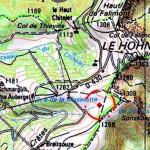 La fontaine de la Duchesse – La Bresse (88) dans VOSGES PITTORESQUES cartefontainedeladuchesse-150x150