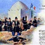 Les combats de Sidi-Brahim en septembre 1845 dans PAGES D'HISTOIRE combatdesidibrahim-150x150