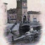 La porte du Boudiou à Epinal dans VOSGES D'AUTREFOIS epinalporteduboudiou-150x150