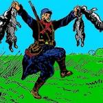 Anecdotes de la première guerre mondiale (1) dans GUERRE 1914 - 1918 lapins-150x150