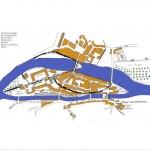 L'enceinte fortifiée de la Petite-Ville à Epinal dans VOSGES D'AUTREFOIS enceintepetitevilleepinal-150x150