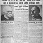 armisticeallemagnelepetitparisien12novembre1918-150x150
