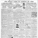 Les armistices de l'automne 1918 dans GUERRE 1914 - 1918 armisticeturquielepetitjournal01novembre1918-150x150
