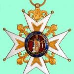 Qui était Nicolas de Caruel ? dans LE SAVIEZ-VOUS ? croixsaintlouis-150x150