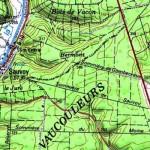 La chasse infernale du comte Hugues de Gombervaux dans CONTES ET LEGENDES DE LORRAINE cartedegombervaux-150x150