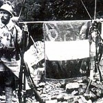 Le R.I.C.M : le premier régiment de France dans GUERRE 1914 - 1918 drapeauduricm-150x150