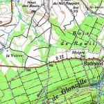 Le village du livre à Fontenoy-la-Joûte (54) dans MUSEES EN LORRAINE cartedefontenoylajute-150x150