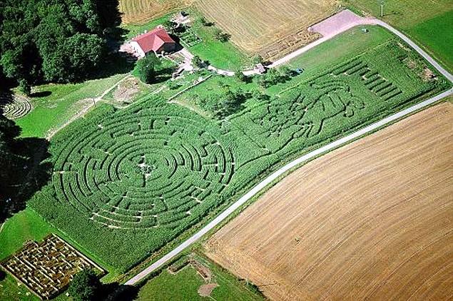 La ferme aventureà La Chapelle aux Bois (88) AU FIL DES MOTS ET DE L'HISTOIRE # Ferme Aventure Chapelle Aux Bois