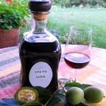 Vin de noix dans LORRAINE GOURMANDE bouteilledevindenoix-150x150