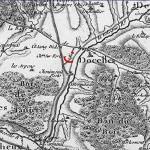 Château-sur-Perle et les perles de la Vologne dans VOSGES D'AUTREFOIS chateausurperlecartecassini-150x150