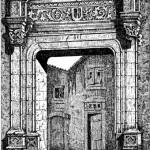 Le château et la maison seigneuriale de Charmes dans VOSGES D'AUTREFOIS anciennemasonduchaldron-150x150