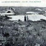 La Cote 304 dans GUERRE 1914 - 1918 cote304pentesudouest-150x150