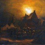 L'ouragan du 28 mars 1836 à Damas-devant-Dompaire (88) dans EVENEMENTS AU TRAVERS DES SIECLES toileegbertvanderpoel-150x150