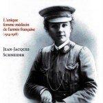 Nicole Mangin, une Lorraine au cœur de la Grande Guerre dans COIN BOUQUINS nicolemangin-150x150