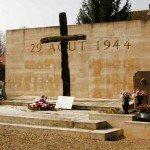 Le monument des fusillés de Robert-Espagne (55) dans LIEUX DE MEMOIRE EN LORRAINE monumentfusillesrobertespagne-150x150