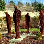 Les Veilleurs de la Paix à Haudainville (55) dans LIEUX DE MEMOIRE EN LORRAINE lesveilleursdelapaixhaudainville-150x150