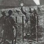 Noël 1914 dans GUERRE 1914 - 1918 La-trève-de-noël-1914-150x150