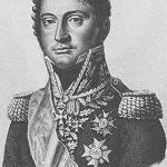 Le 6 décembre 1808 - La prise de Roses dans EPHEMERIDE MILITAIRE Le-général-Reille-150x150