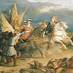 Le 10 décembre 1710 - Le combat de Villaviciosa dans EPHEMERIDE MILITAIRE Louis-Joseph-de-Vendôme-à-la-bataille-de-Villaciosa-150x150