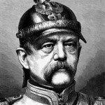 Le 18 janvier 1871 - La proclamation de l'Empire d'Allemagne au château de Versailles dans EPHEMERIDE MILITAIRE Bismark-150x150