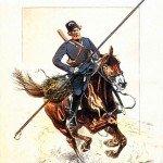 Le 9 janvier 1814 - Les combats d'Epinal – Rambervillers – Saint-Dié dans EPHEMERIDE MILITAIRE Cosaque-150x150
