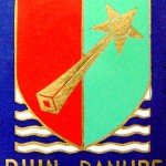 Le 20 janvier 1945 - La liquidation de la poche de Colmar dans EPHEMERIDE MILITAIRE Insigne-Rhin-Danube-150x150