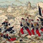 Le 3 janvier 1871 - La bataille de Bapaume dans EPHEMERIDE MILITAIRE La-bataille-de-Bapaume-150x150