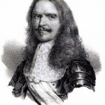 Le 29 décembre 1674 - Le combat de Mulhouse dans EPHEMERIDE MILITAIRE Le-maréchal-Jean-de-Turenne-150x150