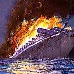 Le 30 janvier 1945 - Le naufrage du « Wilhelm-Gustloff » dans EPHEMERIDE MILITAIRE Wilhelm-Gustloff-150x150