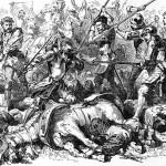 Le 24 février 1525 - La bataille de Pavie dans EPHEMERIDE MILITAIRE François-Ier-est-fait-prisonnier-à-la-bataille-de-Pavie-150x150