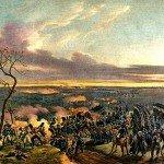 Le 11 février 1814 - La bataille de Montmirail dans EPHEMERIDE MILITAIRE La-bataille-de-Montmirail-150x150
