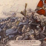 Le combat de Saint Blaise dans GUERRE 1914 - 1918 Le-combat-de-saint-Blaise-150x150