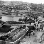 Le 19 février 1915 - L'expédition des Dardanelles dans EPHEMERIDE MILITAIRE Lexpédition-des-Dardanelles-150x150