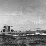 Le 26 février 1916 - Le paquebot « Provence II » coule en Méditerranée dans EPHEMERIDE MILITAIRE U-35-150x150