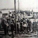 Le 25 avril 1939 - Le « centre d'accueil » de Gurs dans EPHEMERIDE MILITAIRE Camp-de-Gurs-150x150