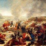 Le 8 avril 1799 - Le combat de Nazareth ou de Loubi dans EPHEMERIDE MILITAIRE Le-combat-de-Nazareth-150x150