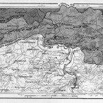 La 72e division à Verdun (21-24 février 1916) (10ème partie) dans GUERRE 1914 - 1918 Carte-de-la-bataille-de-Verdun-150x150