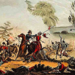 Le 16 mai 1811 - La bataille d'Albuera dans EPHEMERIDE MILITAIRE La-bataille-d'Albuera-150x150