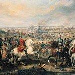 Le 11 mai 1745 - La bataille de Fontenoy dans EPHEMERIDE MILITAIRE La-bataille-de-Fontenoy-150x150