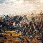 Le 2 mai 1813 - La bataille de Lutzen dans EPHEMERIDE MILITAIRE La-bataille-de-Lutzen-150x150